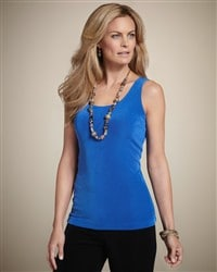 Travelers Classic Contemporary Tank