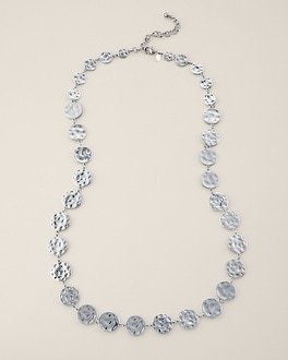 Tallia Long Necklace