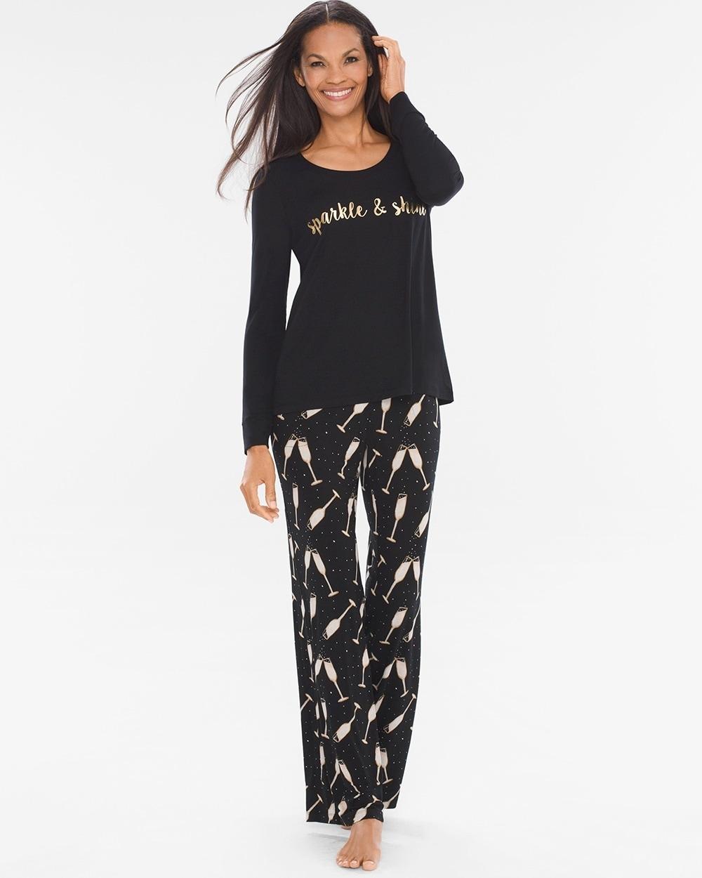 Shop Pajama Sets for Women - Sleepwear for Women - Soma