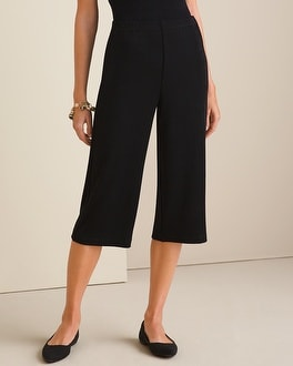 Travelers Classic Meredith Crop Pants