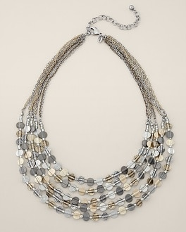 Asha Short Necklace