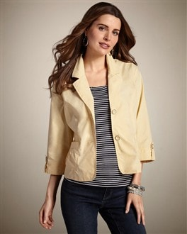 Easy Instinct Elin Jacket