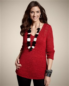 Jayla Pullover Sweater