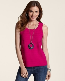 Sophisticated Layers Tank