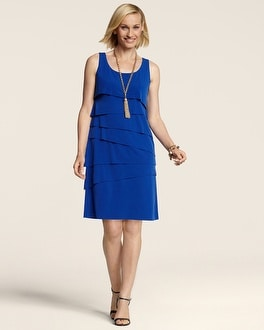 Jill Layer Dress