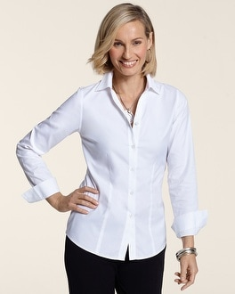 Effortless Cotton Naya Shirt