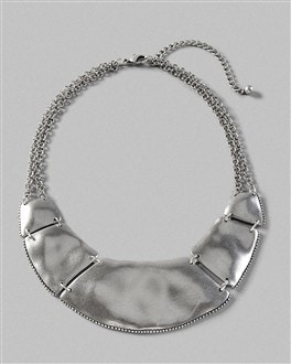Suki Bib Necklace
