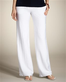 Travelers Collection Lightweight Lexis Pant