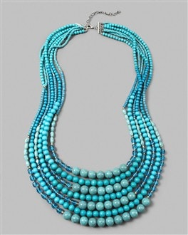 Daney Statement Necklace