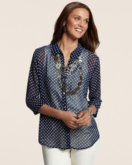 Mini Dots Nisi II Shirt