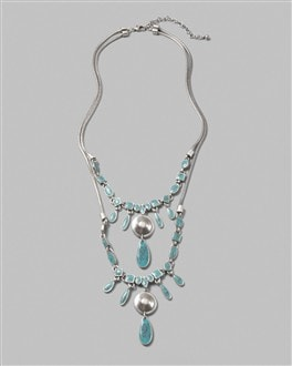 Gayrell Charm Necklace