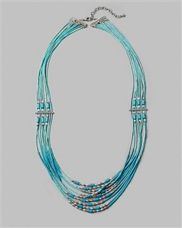 Gayrell Long Necklace