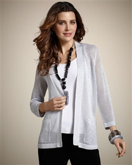 Travelers Collection Jules Cardigan