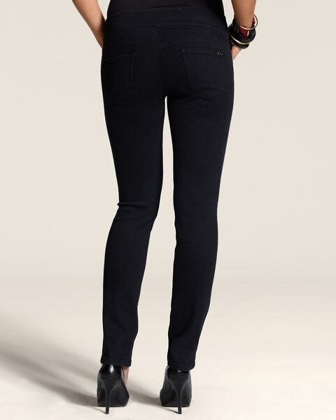 Jeggings in Black