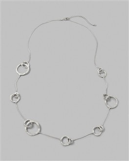 Ava Long Necklace