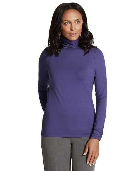 Felicity Turtleneck