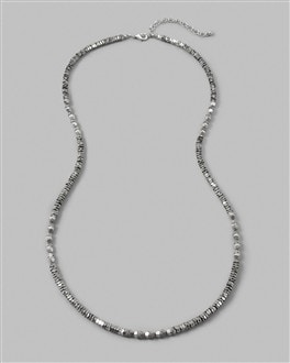 Willow Long Necklace