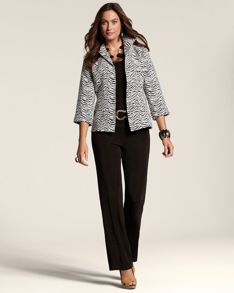 Jacquard Devon Jacket