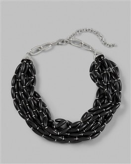 Valera Multi-Strand Necklace