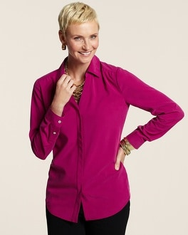 Stretch Secret Silk Nyelle Top
