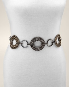 Barga Rings Belt