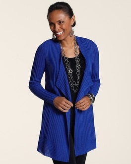 Travelers Collection Bree Cardigan