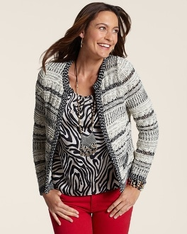Tweedy Torrence Cardigan