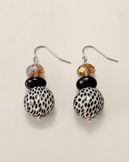 Danita Drop Earring