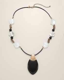 Danita Pendant Necklace