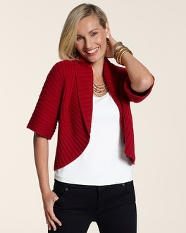 Shelia Shrug Cardigan