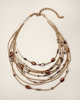 Katla Illusion Necklace