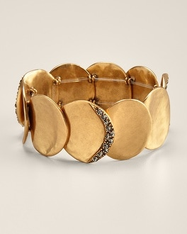 Cavi Stretch Bracelet