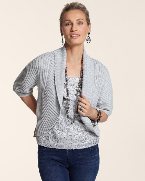 Shelia Sparkle Cardigan