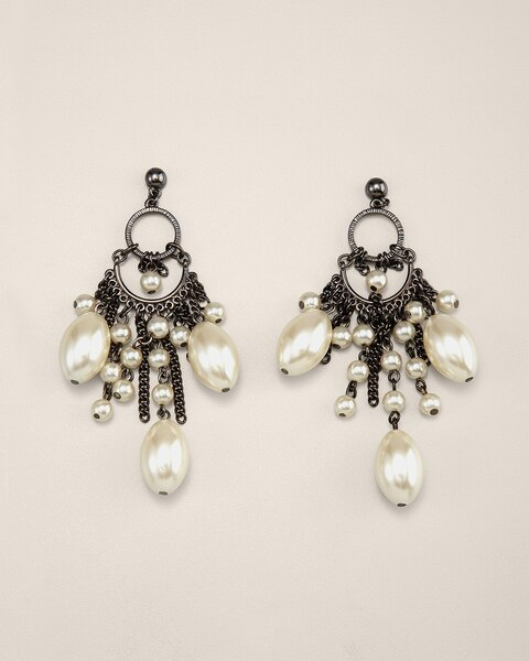 Odette Chandelier Earrings