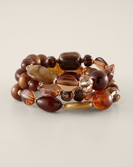 Torri Stretch Bracelet