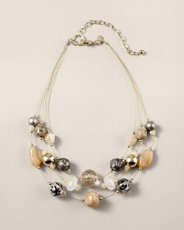 Wilona Illusion Necklace