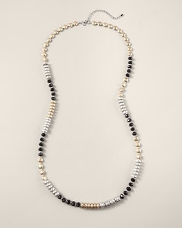 Elyse Long Necklace