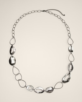 Jilina Long Necklace