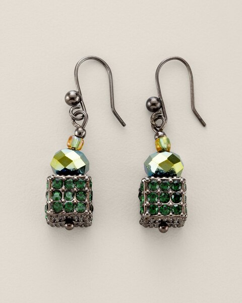 Chantal Drop Earrings