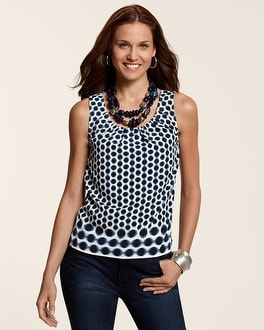 Darling Dots Gloria Top