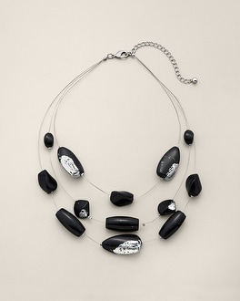 Noor Illusion Necklace