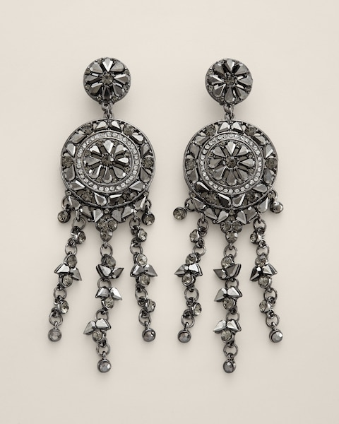 Stori Chandelier Earrings