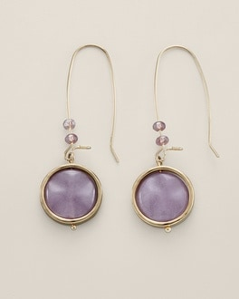 Brindel Drop Earring
