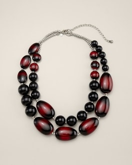 Varna Multi-Strand Necklace