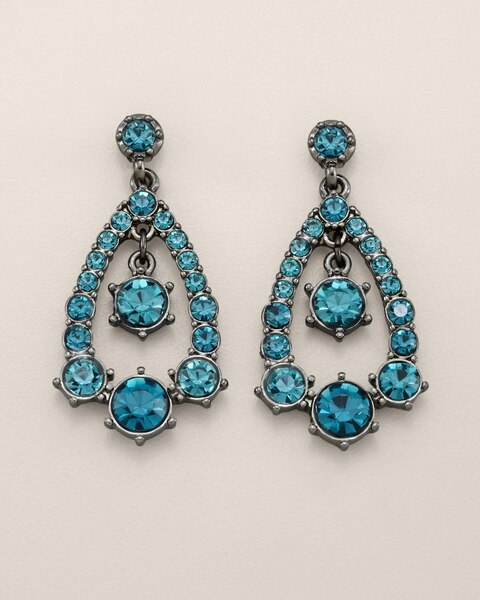 Telyn Chandelier Earrings