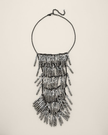 Stori Bib Necklace