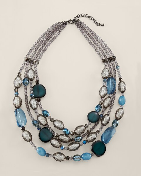 Telyn Statement Necklace