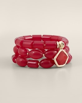 Amrita Stretch Bracelet