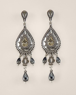 Melina Chandelier Earring