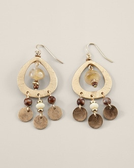 Bisma Chandelier Earring